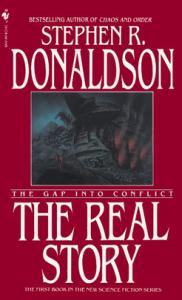 Stephen R. Donaldson Gap Cycle