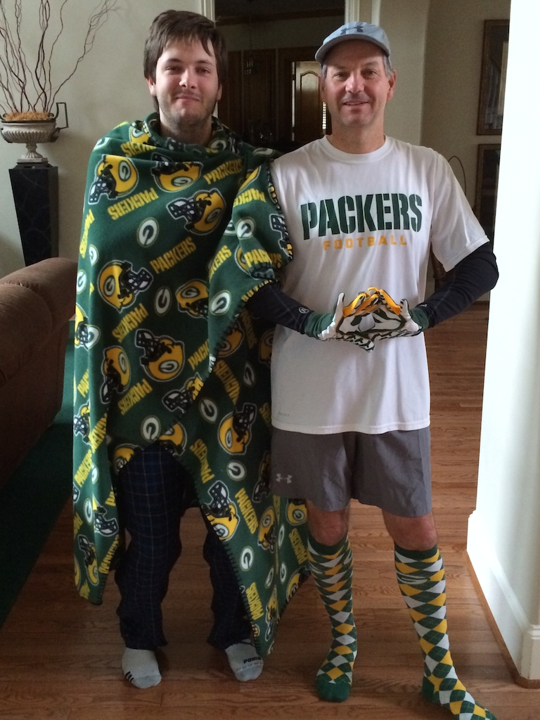 PackersRunning