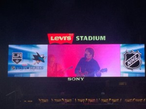 John Fogerty Stadium Series