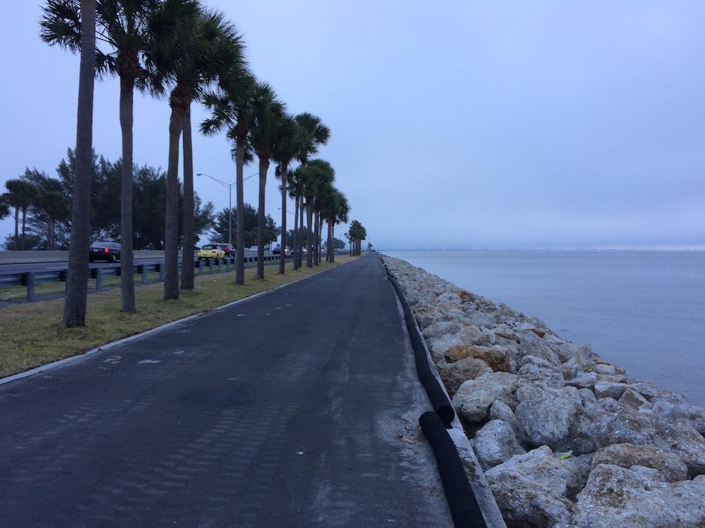 Gulf To Bay Trail