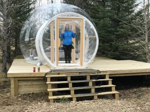 The Bubble Iceland