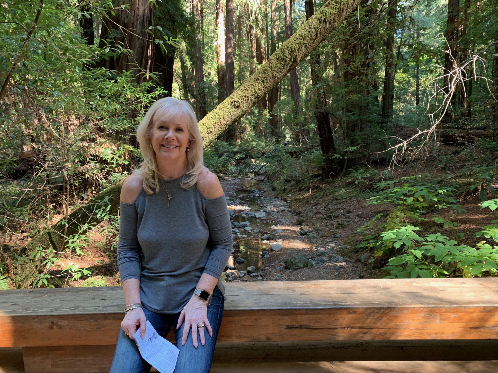 Bridge 4 Muir Woods
