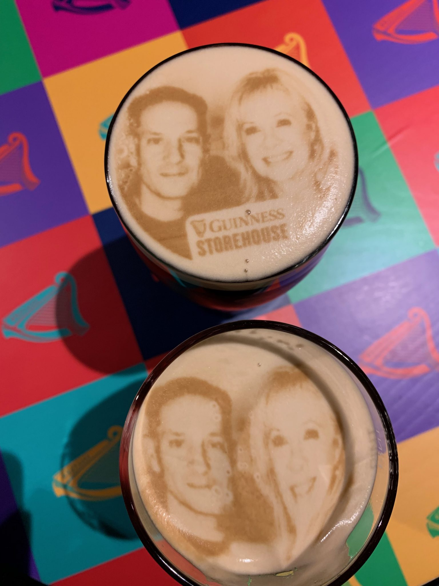 Guinness faces