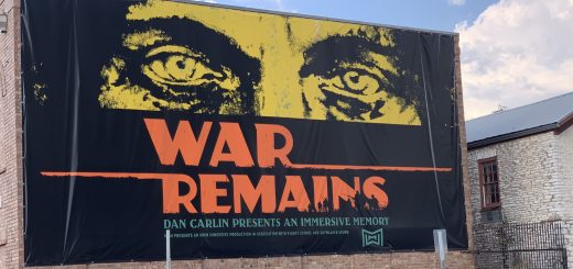 War Remains Dan Carlin