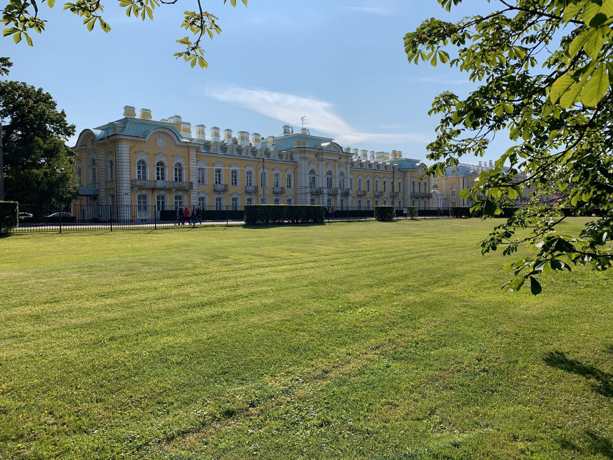 Benois Family Museum Peterhof